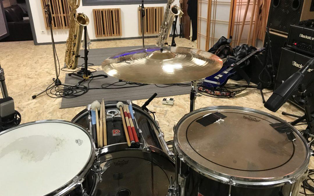 Les sessions live Studio des Docks